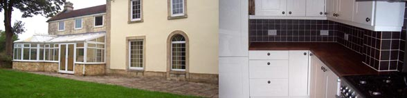 See some clients who have used my building services in Bath, UK and the surrounding area